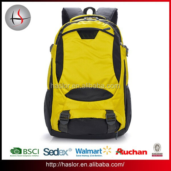 High Quality Laptop Sports Backpack Bags for Man