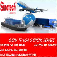 shipping agent sea freight forwarder container ship China to SEATTLE usa