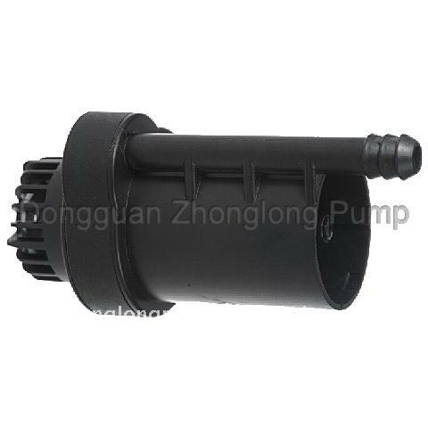brushless DC car pump(Submersible)