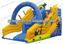 For 2014,12,21 With your logo inflatable noah's ark