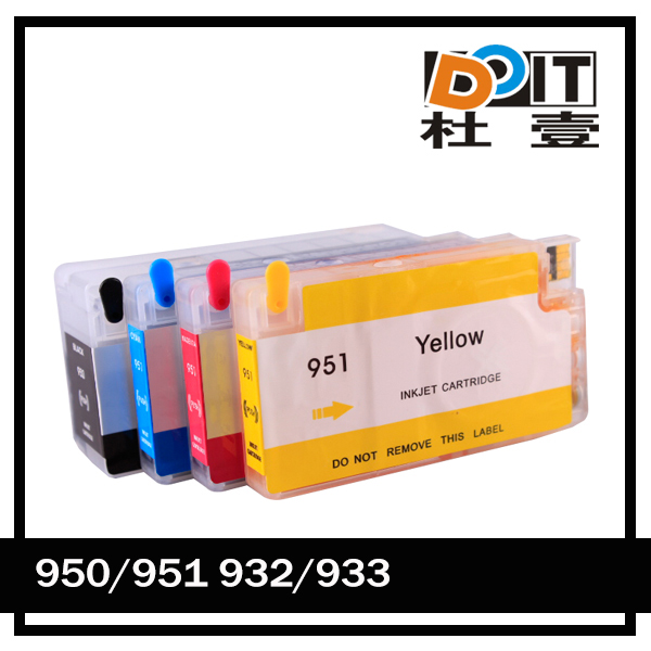 InkJet Ink for HP950 for HP 950 InkJet Ink Cartridge,With 1 Years Warranty