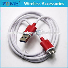 1M 3Ft Charging Charger Cable Cord For Samsung Galaxy Note 3 S5 Usb Cable