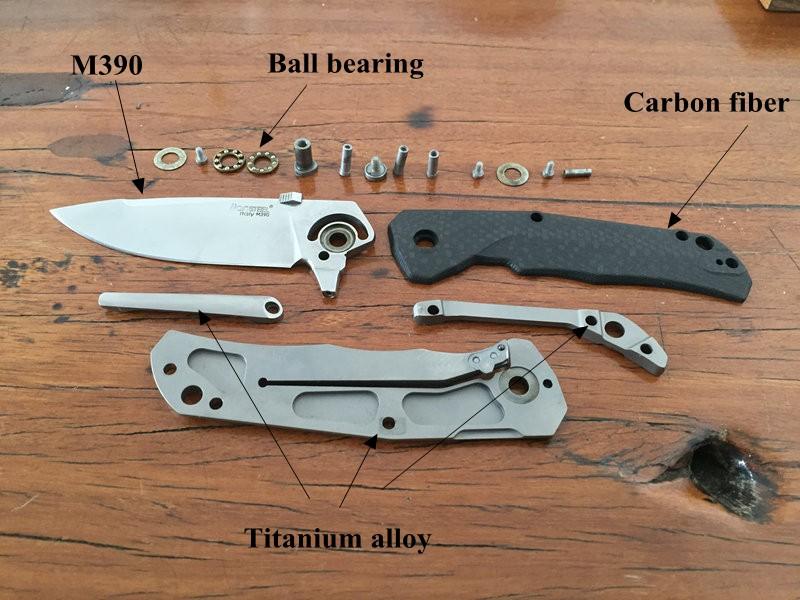Hot sale Extreme survival knife pocket hunting knife combat knife folding