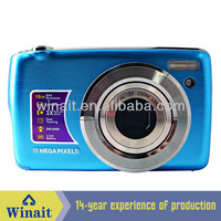 cheap high-quality digital camera with 9MP CMOS sensor (DC-500OE)
