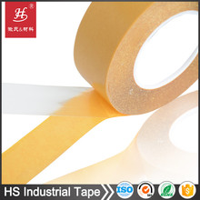 Free Sample Acrylic Adhesive Double Sided PET Tape