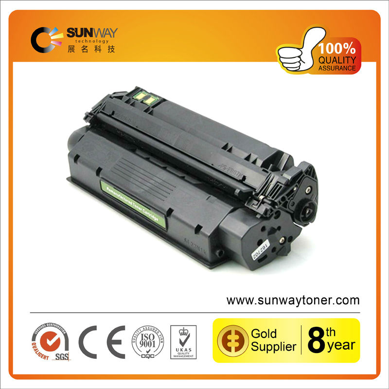 hot! Q2613X sample office supply list suitable for HP 1300