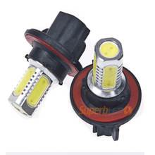 Hottest Selling 12V DC 3528/5050 9SMD 881 Car Led Fog Light Head Lamp Secured Quality
