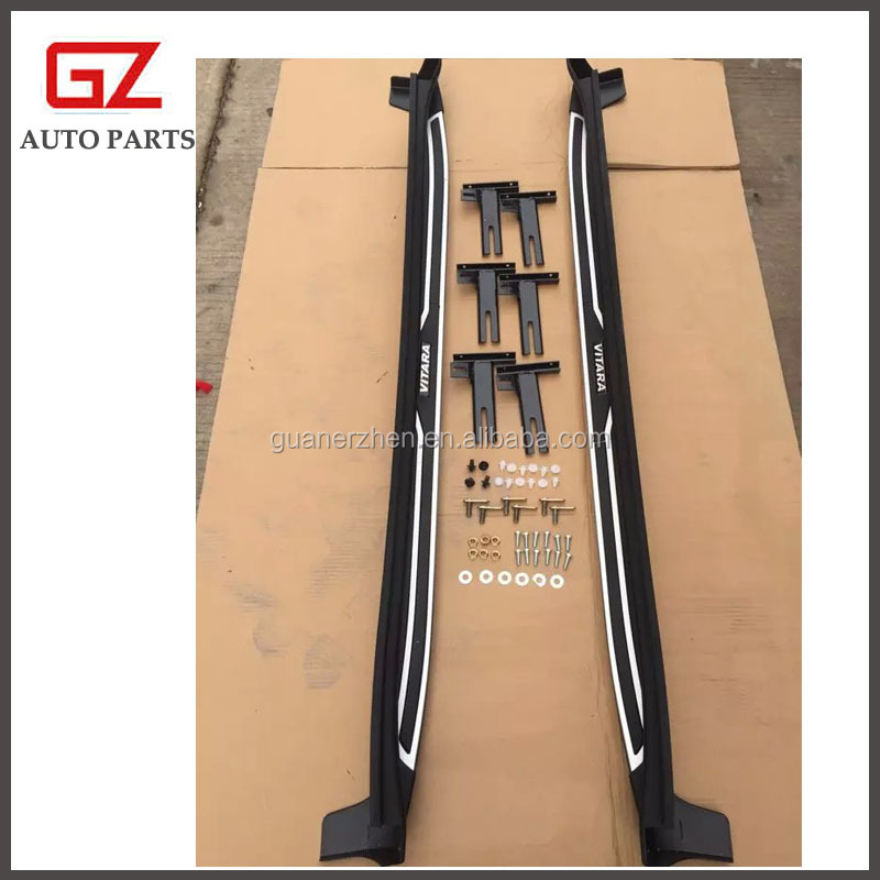side step board for newest SUZUKI VITARA