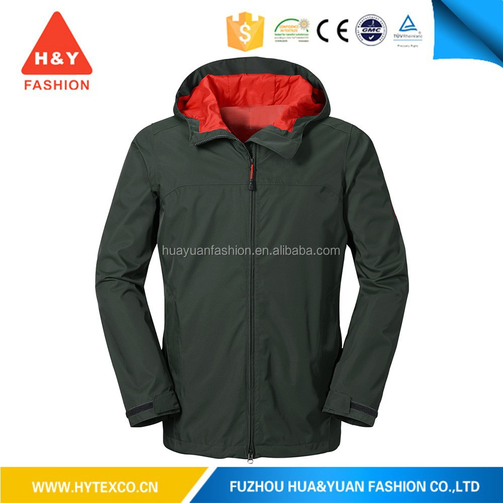 eco-friendly promotion waterproof winter ski hip hop winter jacket---7 years alibaba experience
