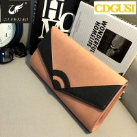 2015 Fashion cheap promotional envelope clutch