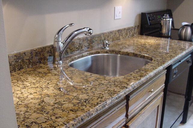 Precut Kitchen Countertops : Brazil Granite Precut Kitchen Countertop - Buy Natural Granite ...
