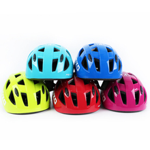 Safety Adjustment Lock More Air Vents Kids/Youth BIcycle Helmet