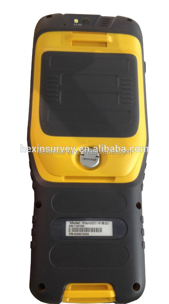 Professional gps surveying instruments Hi-target GPS RTK V60 gps price