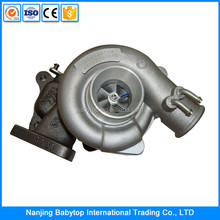High Quality Turbo Charger TD04 For Mitsubishi 4D56 Turbocharger