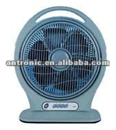 "14""/35W Electric Box Fan speed control FAN with CE/ROHS"