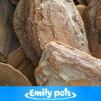 snake, reptile bedding,small animals bedding,wood wool from China Emily pets