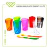 Factory HOT Sell cheap multifunctional toothbrush cup wholesale