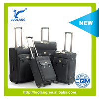 2013 new fashion cheap trolley luggage/bag/set