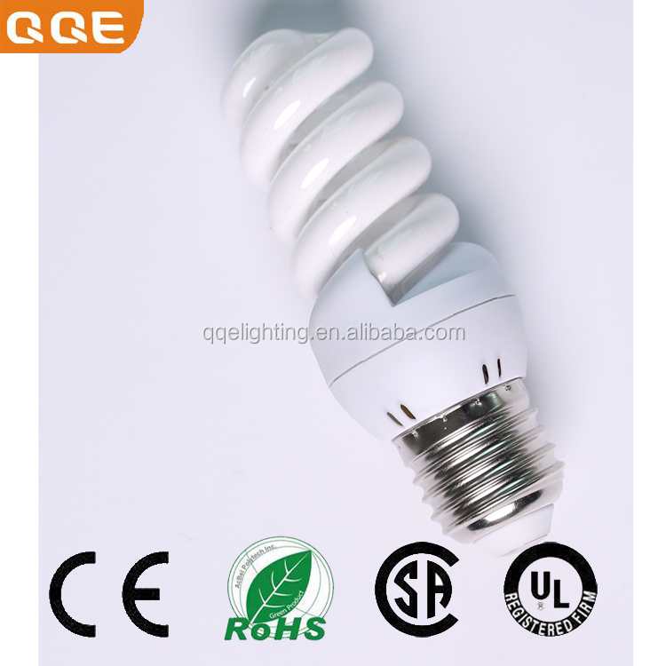 Full Spiral CFL Light 11w Energy saving lamp