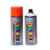Car Fluorescent Colors Reflective Spray Paint