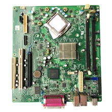 100% working For DELL Optiplex 360 Desktop Motherboard T656F 0T656F CN-0T656F Chipset G31 LGA775 DDR2