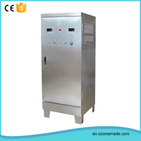 CE OEM Ozone generator Water treatment Machine Circulation Water purifier system