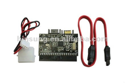 IDE to sate or sata to IDE converter or adapter ide to sata connector