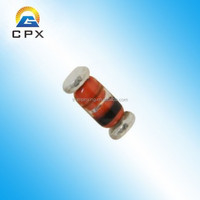 LL41 High quality, Small Signal Schottky diodes, High crrent diodes