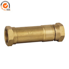 "compressed air water oil brass angle valve best sell 1/4"""" ball 3 way t type handle"