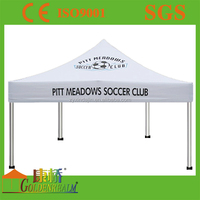 Rainproof Car Parking Shade Canopies Pop Up Tents