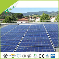 raggie poly solar panel best price 100w 150w