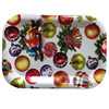 Dishes & Plates Dinnerware Type and Rectangl Flat Plastic Material charger plates wholesale