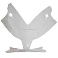UPPER FRONT FAIRING COWL NOSE FOR Honda CBR1000 2012-2013