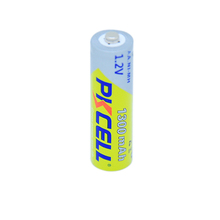 Wholesale AA rechargeable 7.2v NI-MH batteries pack bulk buy from china