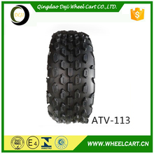 Manufacturers Promotional Solid Tire ATV Tire 21x7-8