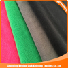 China ShaoXing Keqiao cheap DTY 100 D antipilling polar fleece fabric