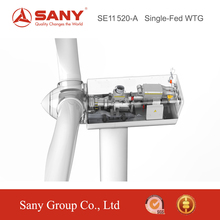 SANY SE11520-A 2.0MW High speed Single-fed Wind Turbine Generator