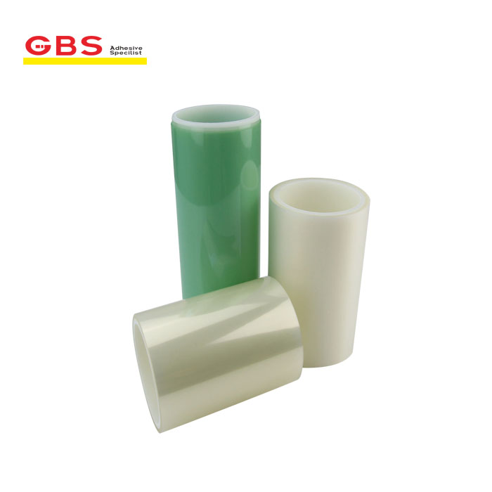 Acrylic UV Dicing Tape For Semiconductor Cutting