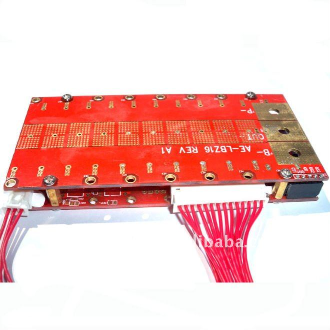 lithium battery bms/lifepo4