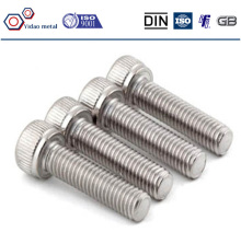 Standard DIN/ISO/ASTM, High Quality Hex Socket Bolt/Sctrew