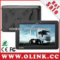 OLINK 7, 9.7, 10,10.2 inch In Vehicle Infotainment System (IVI) or trucks, lorries and vans