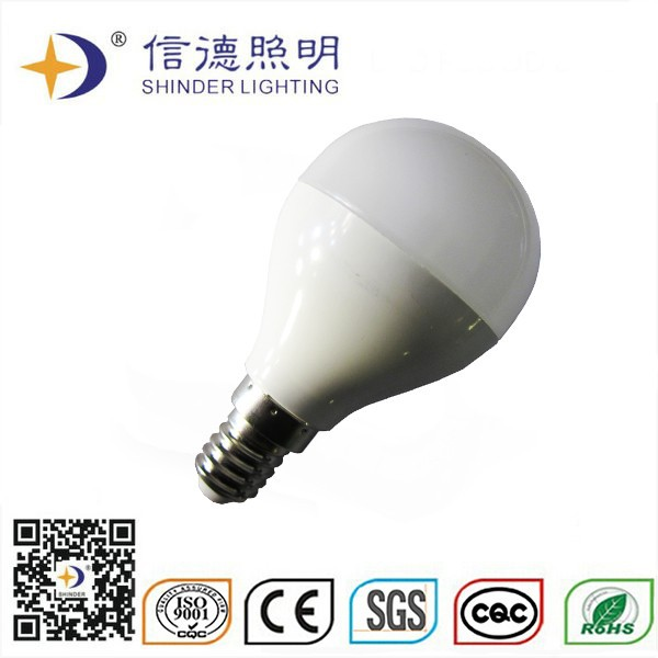 LED bulb manufacturer 5W 7W indoor LED bulb led bulb Equare to 60W incandescent lamp