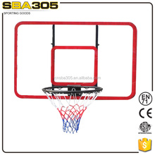 solid Polycarbonate basketball backboard in bulk