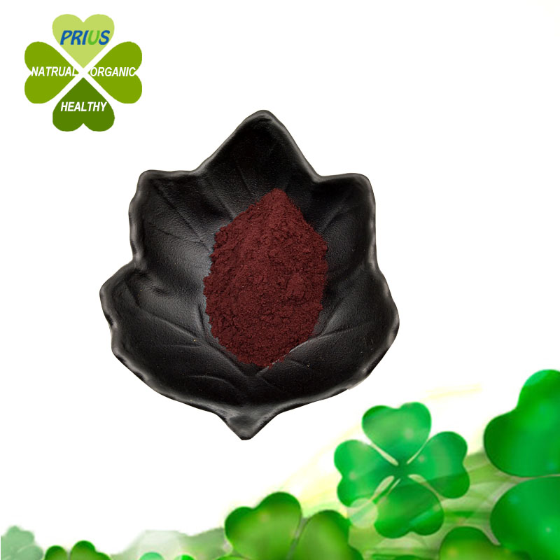 High quality Red Yeast Rice Extract 1%,2%
