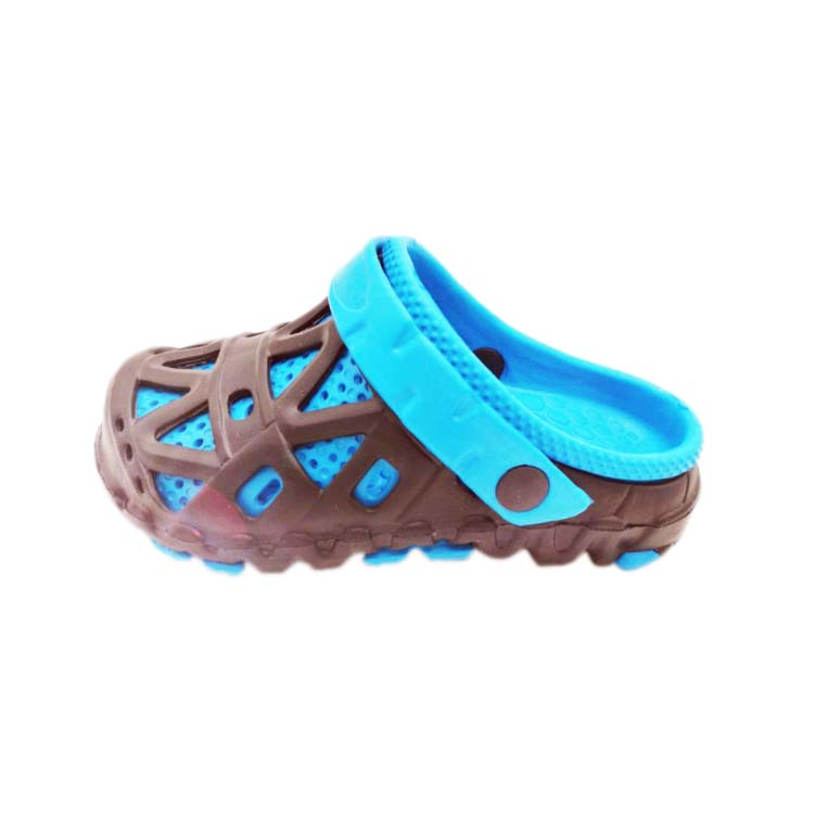 new design fashion eva garden clogs shoes for men