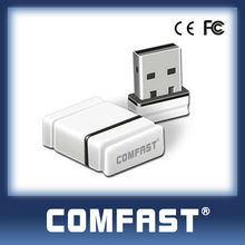 COMFAST CF-WU810N Realtek 8188CUS 2.4g wireless usb adapter