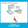 plastic medical adhesive plaster box mini pp for office