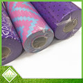 Flexo printing nonwoven fabric roll