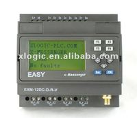 x-Messenger,latest & innvoative programmable logic controller,GPRS/SMS/GSM PLC