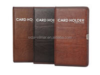 cheap custom leather notebook for office&school